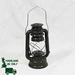 Olive Green Camping Lamp - Thumbnail