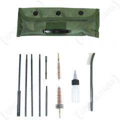 US AK/Mauser 7.62 Cal. Gun Cleaning Kit set