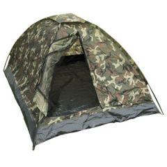 Two Person Iglu Super Tent - Woodland Camo