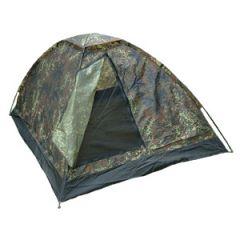 Two Person Iglu Super Tent - Flecktarn