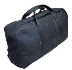 Black Pilot Carry-On Holdall Bag