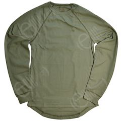 Czech Army Thermal Top - Olive Green