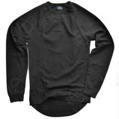 Czech Army Thermal Top - Black