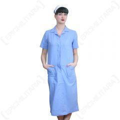 Original Nurses Ward Dress