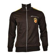 East German Sports Jacket - Brown