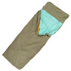 Original Czech Army M67 3-Piece Sleeping Bag