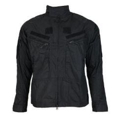 Chimera Combat Jacket - Black