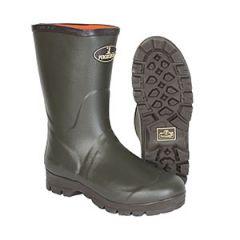 Sologne Neoprene Half Boot