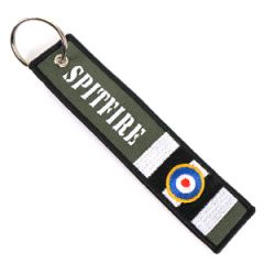 Spitfire Keyring