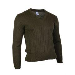 Original Czech M85 V-Neck Sweater