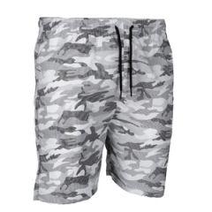 Miltec Swim Shorts - Urban Camo