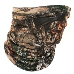 Multi Function Scarf - Forest Camo