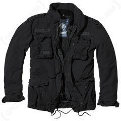 Brandit M65 Giant Jacket - Black