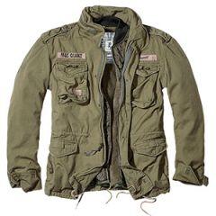 Brandit M65 Giant Jacket - Olive