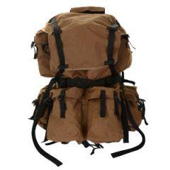 Original South African Large Bateleur 90 Paratrooper Backpack