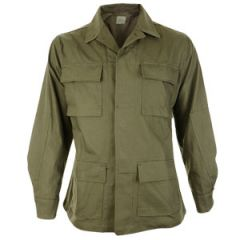 US Style Ripstop Field Jacket - Olive Drab