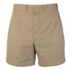 Original German Service Shorts - Khaki
