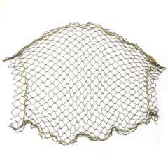 Belgian Helmet Net Cover - Olive Drab