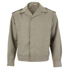 Original French Army Ike Jacket - Grey