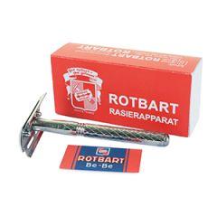 WW2 German Rotbart Razor & Box