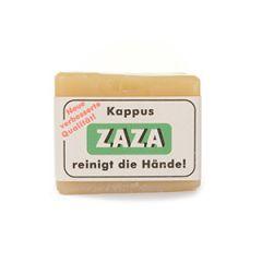 WW2 German Zaza Soap