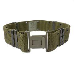 Original US Army LC2 Combat Belt - Plastic Buckle