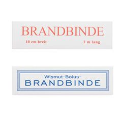 WW2 German Brandbinde Bandages