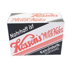 WW2 German Milk Biscuit Box