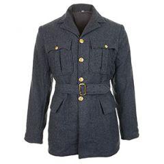 WW2 British RAF Service Dress Tunic