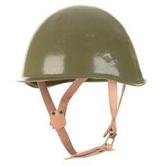 Original Hungarian M53 Helmet