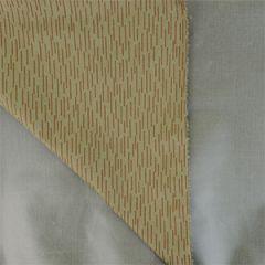 East German Rain Camo Rubberised Fabric - 95cm x 100cm