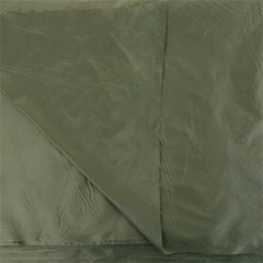 US Olive Drab Nylon Ripstop Fabric - 175cm x 100cm