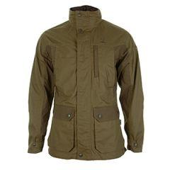 Imperlight Hunting Jacket - Khaki Green