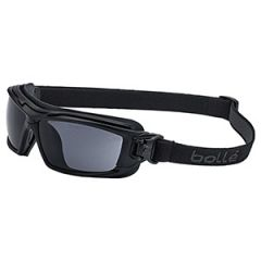 Bolle Ultim8 Smoked Lens Safety Goggles