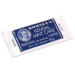 Mini Kendal Mint Cake Packs