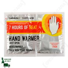 Hand Warmers - Pack of 2