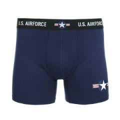 Boxer Shorts - Airforce