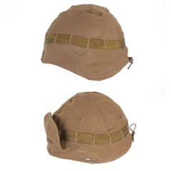 M83 South African Paratrooper Helmet Cover