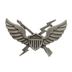 US Air Assault Badge (1st pattern) - Antique