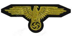 SS Sepp Dietrich Arm Eagle - Gold Bullion