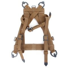 A-Frame with Webbing Straps Thumbnail