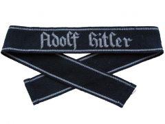 Adolf Hitler Officer Cuff Title