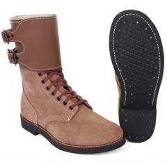 American Buckle Combat Boots