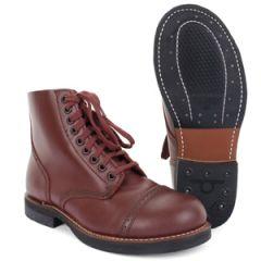 American Service Shoes Thumbnail