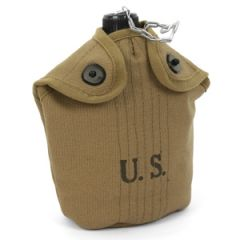 American Water Bottle and Cover Thumbnail