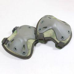 Angled Elbow Pads - Mil-Tacs FG - Thumbnail