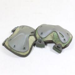 Angled Knee Pads - Mil-Tacs FG - Thumbnail