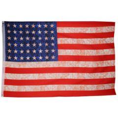 Antique WW2 US Flag