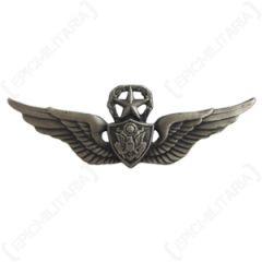 US Army Aviation Qualification Badge - Master