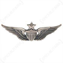 US Army Aviation Qualification Badge - Senior
